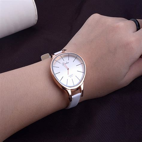 aliexpress buy new fashion casual quartz