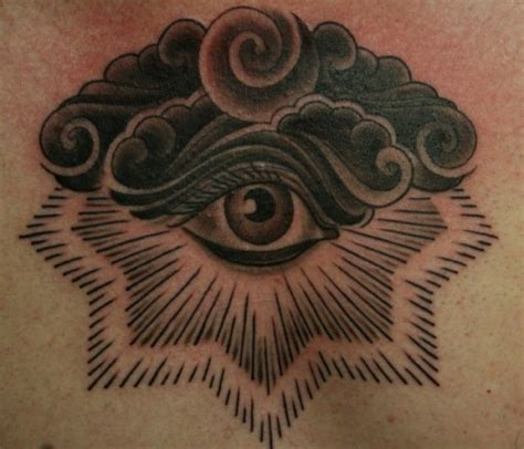 eye of providence tattoo eye of providence