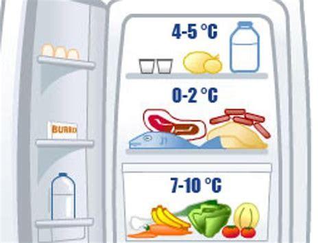 conservare gli alimenti frigo e caldo ecco come conservare al meglio i cibi nello