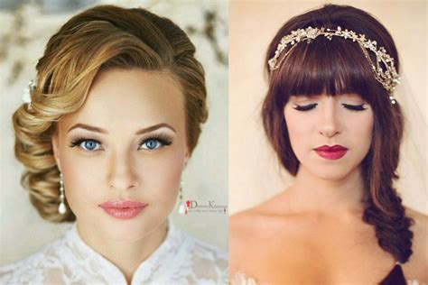 Wedding Hairstyles For Square Shapes by Bridal Hairstyles For Oval Shapes Hairstyles