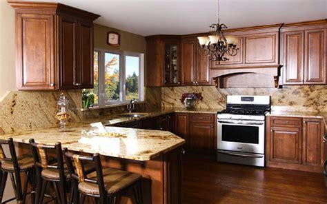 Cinnamon Glaze Kitchen Cabinets In Stock Fabuwood Wellington Cinnamon Glaze Cabinets Beyond