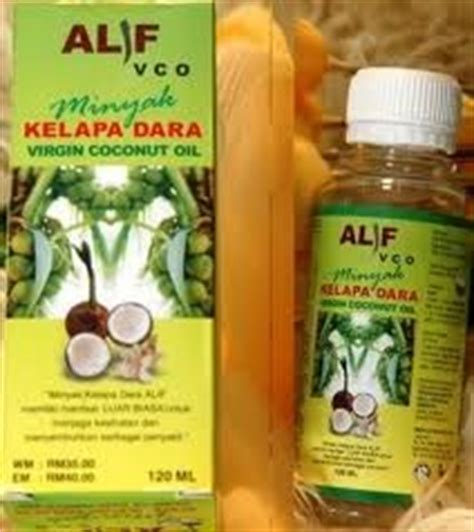 Minyak Kelapa Dara Rainforest anim agro technology minyak kelapa dara