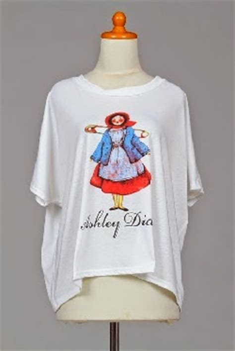 Kaos Baju Lebaran Tahun Kemarin model baju kaos wanita terbaru tahun ini foto gambar lagi
