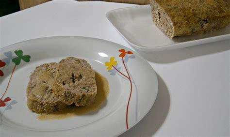 come si cucina il polpettone al forno polpettone al forno ricetta semplice allegria in cucina