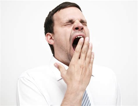 yawning images sleep deprived are worse at gauging sexual interest