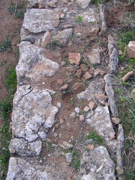 Mur En Cailloux by Mur En Cailloux Mur En Meulire With Mur En