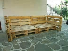 Ani low cost con pallet di legno bcasa