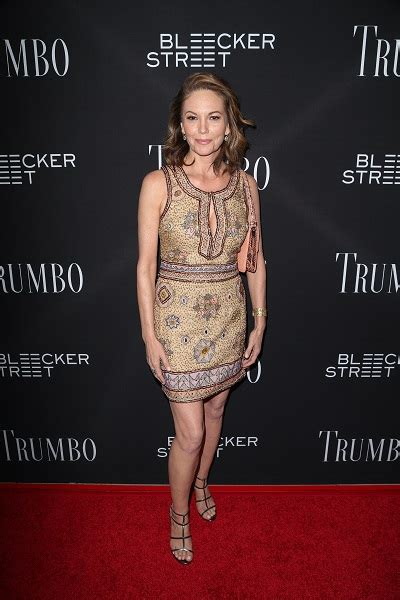 Fashion Files: Diane Lane Attending the ?Trumbo? Los