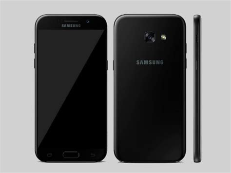 Samsung A5 Pro 2018 Samsung Galaxy A5 2018 Hits Geekbench Packing A New