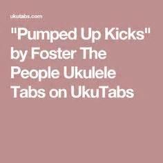 Strumming Pattern Pumped Up Kicks   dear theodosia uke tab by lin manuel miranda uke and me