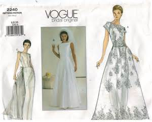 Free Wedding Dress Sewing Patterns » Ideas Home Design