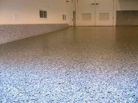 Best Epoxy Garage Floor Coating Benefits