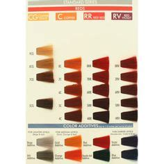 chi hair color chart chi color chart 6rr hair color cuts in 2019 chi hair