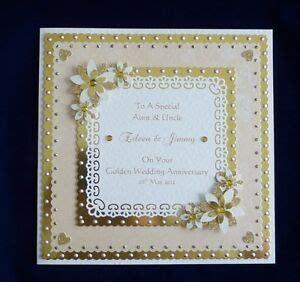 Golden Wedding Anniversary Cards For Husband