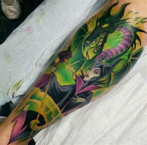 maleficent tattoo 162 best inspired by disney images on
