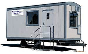 ah the portable office trailer 160 square is a