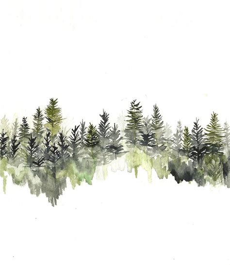 water color tree 1000 ideas about watercolor tree on