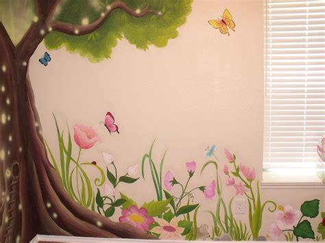 Garden Mural Ideas Garden Mural On Murals Mural Ideas And Wall Murals
