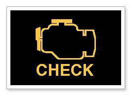 2007 Toyota Matrix Check Engine Light Why Is My Check Engine Light On