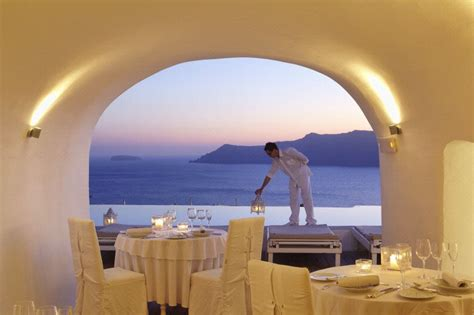 kirini santorini hotel � minimalist luxury in the