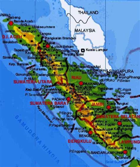 Sejarah Sumatera The History Of Sumatra By William Marsdenfrs indonesia live pulau sumatera