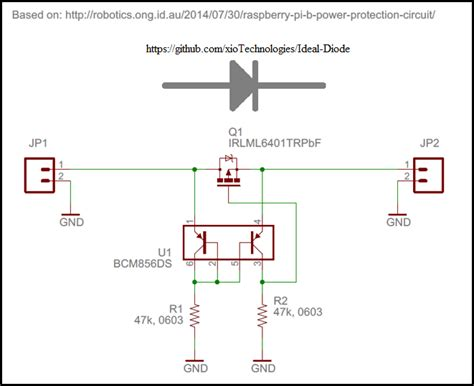 ideal schottky diode ideal diode circuit mosfet 28 images ltc4413 dual 2 6a 2 5v to 5 5v ideal diodes in 3mm 215