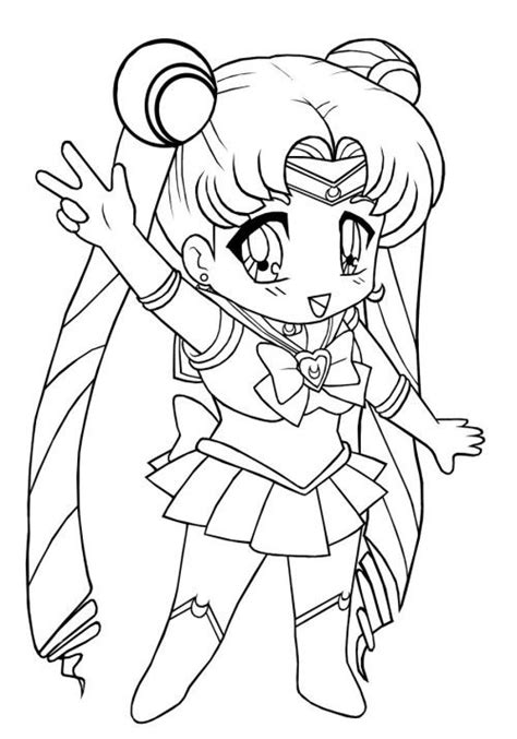 anime coloring books for sale chibi sailor moon and coloring pages on