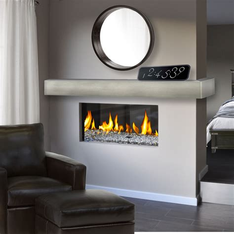 Steel Fireplace Mantel by Steel Mantel Shelf For Corner Fireplaces
