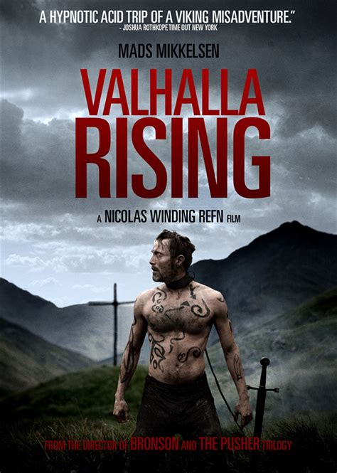 valhalla rising dvd release date november 30 2010