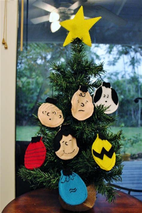 charlie brown christmas crafts brown craft mamaguru