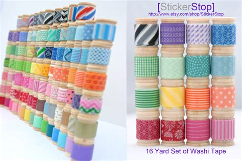 washing tape stickerstop washi tape