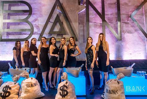 The Banks Club klub the bank beograd rezervacije 062 262 212