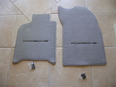 Porsche 993 Floor Mats by Oem Tequipment Floor Mats For 993 Rennlist Porsche
