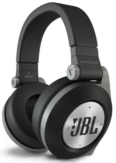 Earphone Merk Jbl Bol Jbl Synchros E50bt Draadloze Ear
