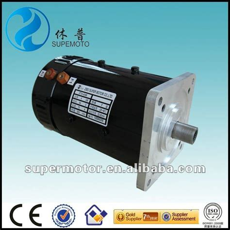 Motor Electric 4kw 4kw 48v electric car dc motor buy dc motor with square