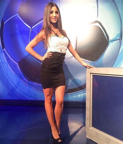 Maia Premium Top elisabetta galimi 4 telegiornaliste fans forum