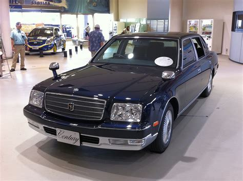 toyota century toyota century review andrew s japanese cars