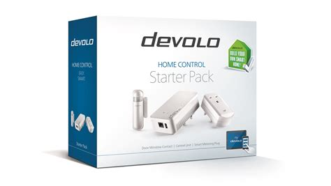 devolo home starter pack review smart home for