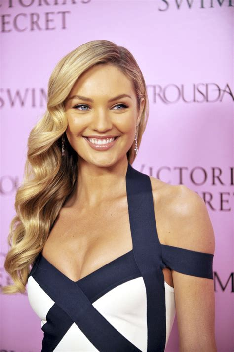 victirias screat hair length candice swanepoel style candice swanepoel and natural looks