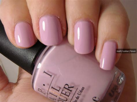 opi light pink colors opi nail color names newhairstylesformen2014