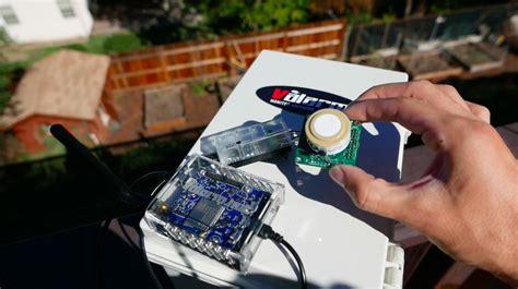 diy air quality monitor valarm remote monitoring industrial iot applications air quality monitoring
