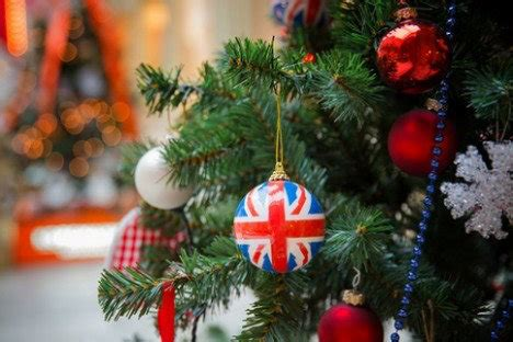 who introfuced christmas trees to britisn 12 facts about you did t