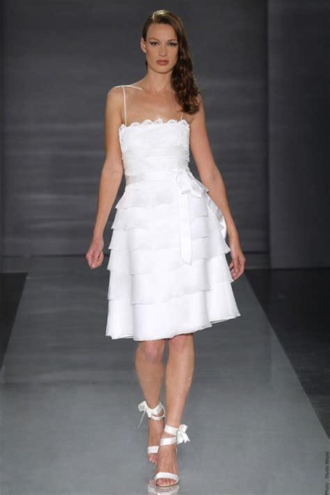 Robe Blanche Simple Pour Mariage - je veux une robe blanche pour mon mariage civil