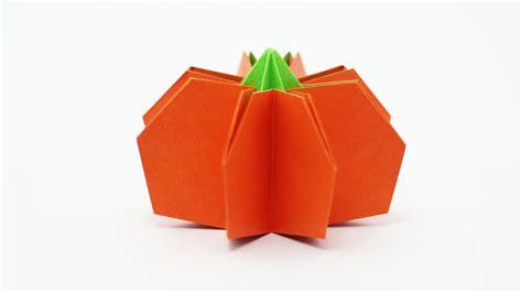 Jo Nakashima Origami - origami pumpkin diagrams and jo nakashima