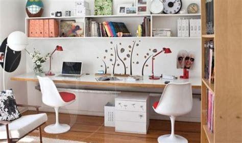 como decorar oficina en casa consejos para la decoraci 243 n y dise 241 o de oficinas modernas