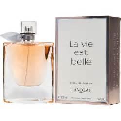 vie parfum la vie est eau de parfum fragrancenet 174