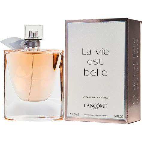 la vie est lancome eau de parfum la vie est eau de parfum fragrancenet 174