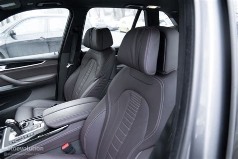 bmw x5 comfort rear seats bmw s 2015 technologies reviewed from night vision to led