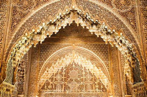 Architecture   Islamic Spains Great Influence
