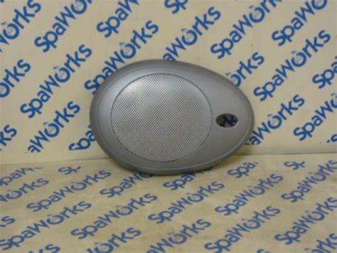 Speaker Jbl Oval jbl speaker grill oval 2006 to 2008 j 400 spa works supply